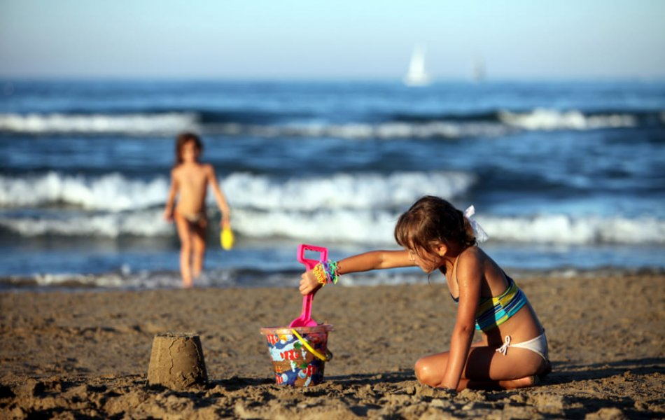 September offer in the Romagna Riviera
